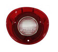 "1972 Chevelle ""SS"" Back Up Light Lens w/ Trim - RH NEW TrimParts!"