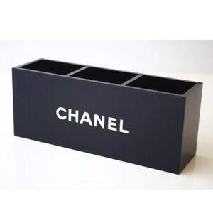 CHANEL VIP Gift  3 Slots Organizer