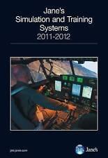 Janes Simulation & Training 2011/12 (Jane's Simulation & Training Systems) by J