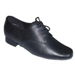 Mens Dance Shoes Ballroom Latin Salsa Jive UK 7 - 12