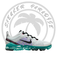 Nike Air Vapormax 2019 Men's Running Shoes AR6631 009 Platinum Dragonfruit NEW!