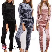 Unbranded Velvet Fitness Clothing & Accessories