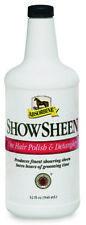 Absorbine ShowSheen Hair Polish Spray for Horses - 950ml