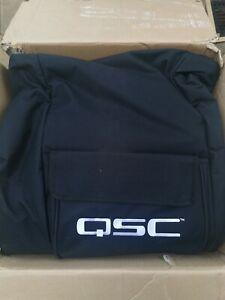 Qsc KW152 Speaker Covers