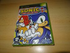 Sonic méga collection XBOX version PAL NEUF et scellé d'origine