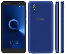 Dnd 775373 Alcatel 1 Metallic Blue Tim Italia