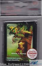 ULTRA PRO OZ SCARECROW DECK PROTECTOR CARD SLEEVES MTG POKEMON