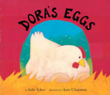 Dora's Eggs (Dora), Sykes, Julie, New Book