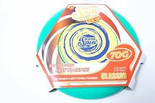 Brand New Ultra Spin 70g Frisbee Spin Classic Green Color