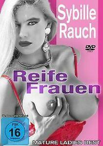 Sybille Rauch - Reife Frauen   DVD   Zustand sehr gut