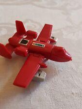 Transformers G1-ROBOCAR-Powerglide