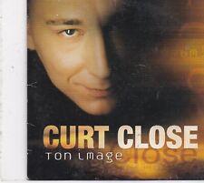 Curt Close-Ton Lmage cd single