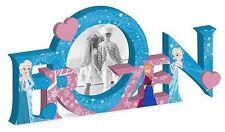 Disney Frozen Eiskönigin Bilderrahmen Kinder für das Perfekte Elsazimmer Style