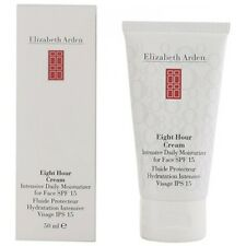 Elizabeth Arden Eight Hour Cream Intensive Face Moisturiser SPF 15 50 ml