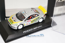 IXO PEUGEOT 307 WRC YACCO 1/43