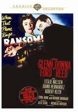 RANSOM NEW DVD