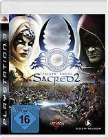 Sacred 2 - Fallen Angel [Software Pyramide] de ak tronic | Jeu vidéo | état bon