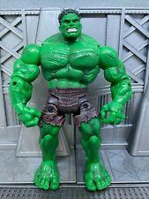 "Marvel Legends Toybiz The Incredible Hulk Classics 2003 Movie Series 6"" Figure 1"