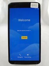 Motorola Nexus 6 Xt1103 32Gb At&T Gsm Unlocked Smartphone Cellphone Blue V653