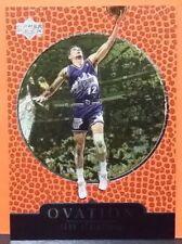 John Stockton card 98-99 Ovation #66