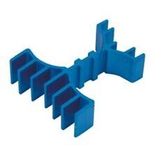 Main Motor Heat Sink: BCX/2/3 - Blue - E-flite EFLH1208