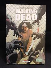 "BD The Walking Dead "" Vengeance "" Tome 6 ( réédition comme neuf )"