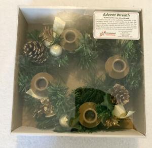 Vermont Christmas Company Advent Wreath
