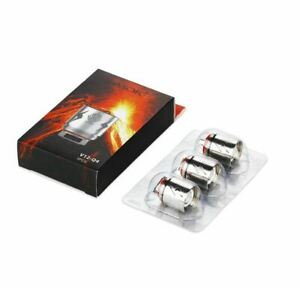 SMOK TFV12 Cloud Beast King Coils (3 Pack)   100% Authentic