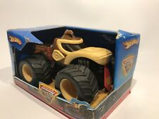 Donkey Kong Truck Hot Wheels Monster Jam 1/24 2007 35