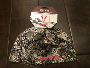 NEW BADLANDS BACKPACKS CALOR BEANIE APPROACH CAMO CAP HAT