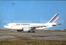 71816166 Flugzeuge Zivil Air France Airbus A-310 F-GEMA Flugzeuge Zivil