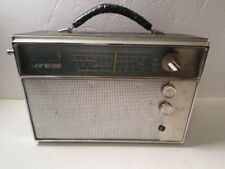 VINTAGE ZENITH AM MULTIBAND RADIO FOR PARTS OR REPAIR