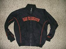 MAJESTIC SAN FRANCISCO GIANTS JACKET XL