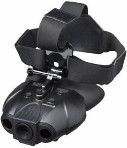 Bresser Digital NightVision Binocular 1x With Head Mount