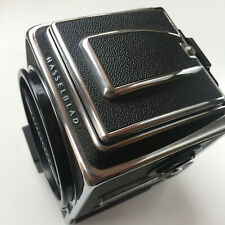 Hasselblad 500 ELX 80mm Zeiss Plannar CF f/2,8T* A12 MAGAZINE