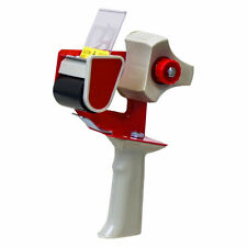 S9a16463 Packing Tape Dispenser For 2 Wide Tapes With 3 Core