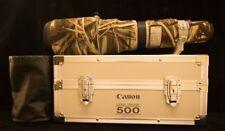 Canon EF 500mm F4.5 L USM Lens WORKS GREAT