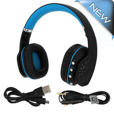 Wireless Gaming Headset Mic E-sports Headphone for Nintendo Switch PS4 Xbox one