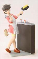 Figurine Sexy YUUSHA HEROINE: AMANO HARUKA - CM's Gashapon Trading Figure