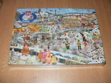 """Gibsons """"I Love Winter"""" 1000 Piece Jigsaw Puzzle **NEW & SEALED**"""