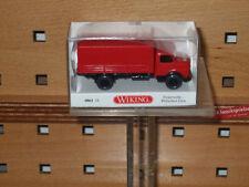 MB Feuerwehr Modellautos, - LKWs & -Busse von im Maßstab 1:87