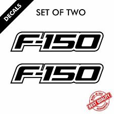 Ford F-150 Decals Pins Vinyl Truck Sticker Decal Set 2009 to 2019  25