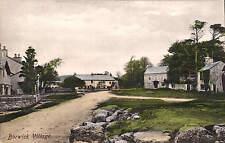 Borwick near Carnforth. Village in B.S. Co. Series.