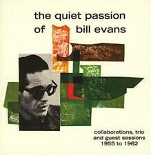 Quiet Passion of Bill Evans 5013929332904