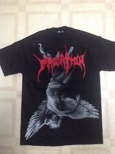 Immolation Suffocation Cannibal Corpse