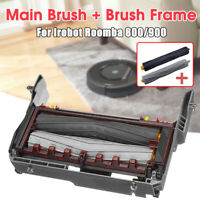 Cleaning Head Module +Main Brushes Vacuum Cleaner For iRobot Roomba 800/900
