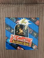 THE SENSATIONAL ALEX HARVEY BAND – LIVE - Vinyl LP  Vertigo ACBR 257 UK