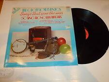 GEOFF LOVE - The geoff love banjos - 1984 UK 50-track double vinyl LP