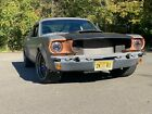 1966 Ford Mustang Fastback 1966 Ford Mustang Coupe Grey RWD Manual Fastback