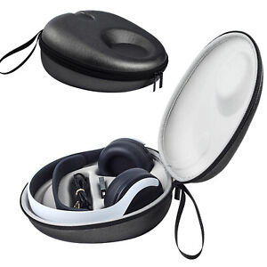 Waterproof Carrying Storage Bag Case Box for Sony PS5 Pulse 3D Wireless Headset